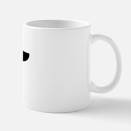 TN VOLUNTEER STATE Mug