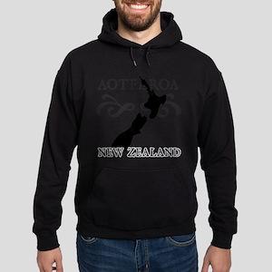Aotearoa New Zealand Sweatshirt