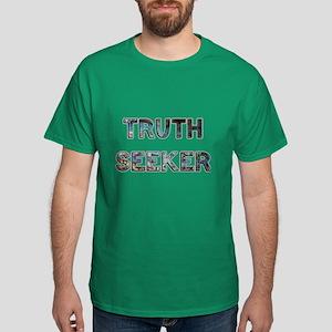 Truth Seeker Dark T-Shirt