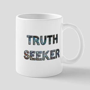 Truth Seeker Mug