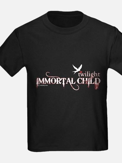 Twilight Immortal Child by Twibaby T