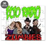 Zombie Hosts Puzzle