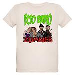 Zombie Hosts Organic Kids T-Shirt