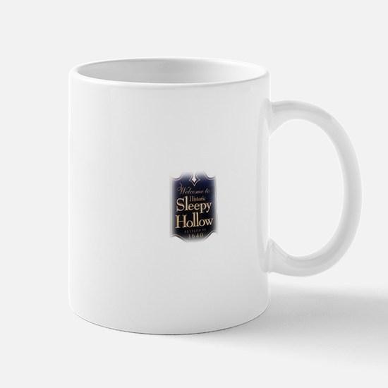 Sleepy Hollow Mug