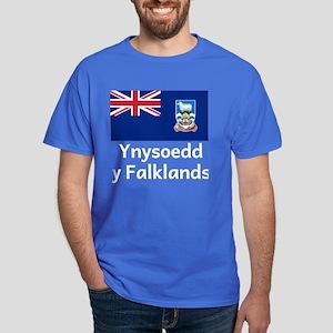 Ynysoedd y Falklands T-Shirt