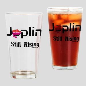Joplin still rising Drinking Glass