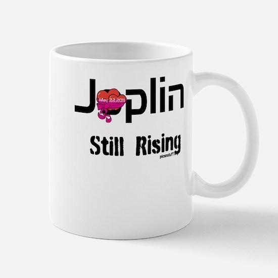 Joplin still rising Mug