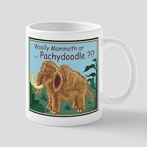 Pachydoodle - Mug