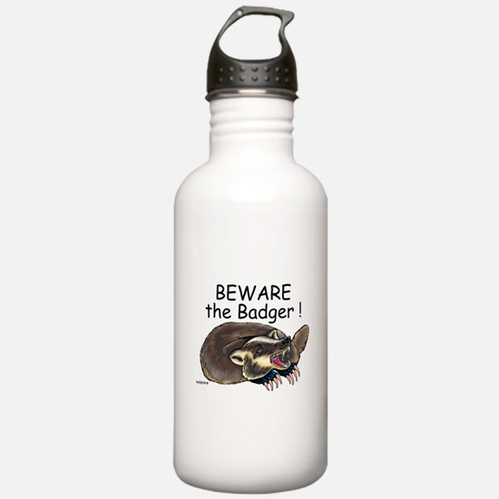 Badger - Sports Water Bottle