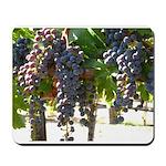 Wine Grape Mousepad