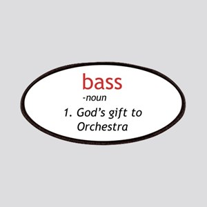 Bass Definition Patches