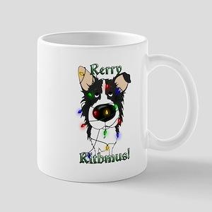 Border Collie - Rerry Rithmus Mug
