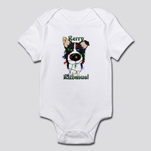 Border Collie - Rerry Rithmus Infant Bodysuit