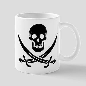 Jolly Roger Mug