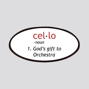 Cello Definition Patches