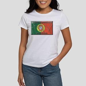 Portugal#1 Women's T-Shirt