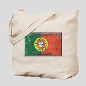 Portugal#1 Tote Bag