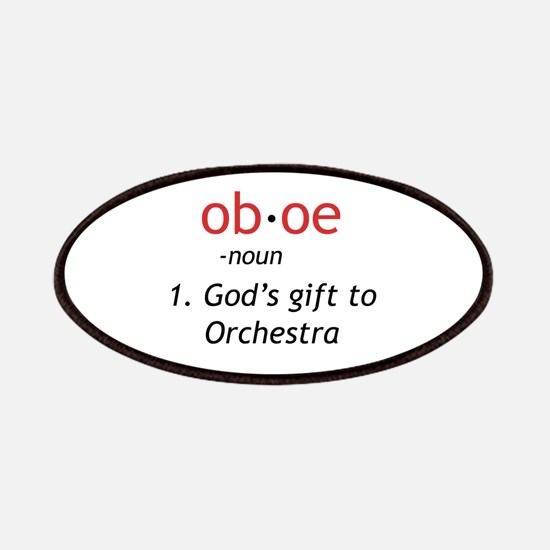Oboe Definition Patches