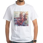 Blood on the Snow White T-Shirt