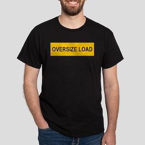 Oversize Load Dark T-Shirt