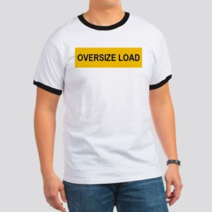 Oversize Load Ringer T