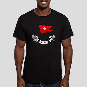 Titanic Men's Fitted T-Shirt (dark)