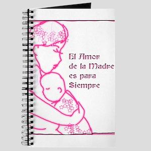 Amor de Madre Journal