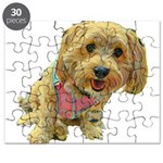 what up dog Puzzle