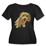 what up dog Plus Size T-Shirt