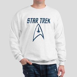Vintage Star Trek Sweatshirt