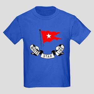 Titanic Kids Dark T-Shirt