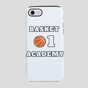 Basket Academy iPhone 7 Tough Case