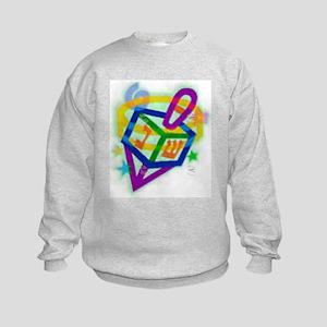 Holidays Kids Sweatshirt