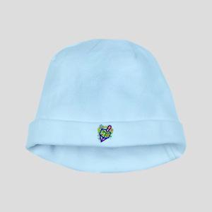 Holidays baby hat
