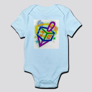 Holidays Infant Bodysuit