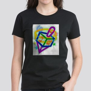 Holidays Women's Dark T-Shirt