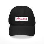Azucar Black Cap