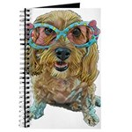 rose colored glasses Journal