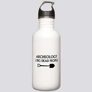 Archeology Stainless Water Bottle 1.0L