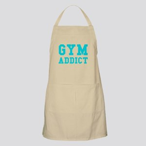 GYM ADDICT Apron