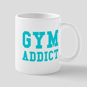 GYM ADDICT Mug