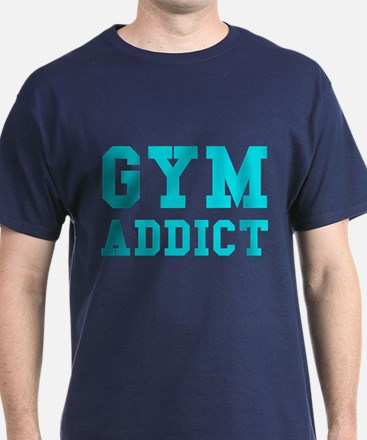 GYM ADDICT T-Shirt