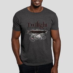 Read a Book, Twilight Dark T-Shirt