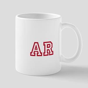 Cardinal AR Mug