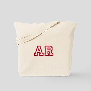 Cardinal AR Tote Bag