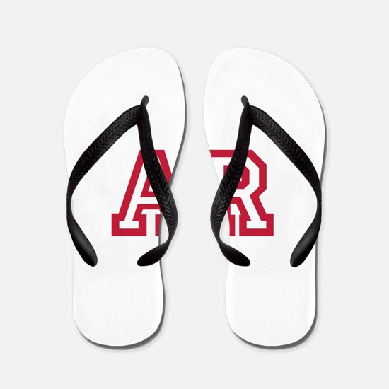 Cardinal AR Flip Flops