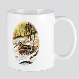 Woodcock Mug