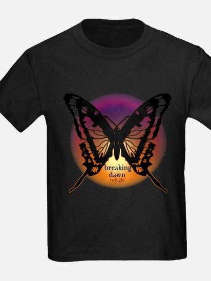 Breaking Dawn Dark Butterfly by Twibaby T