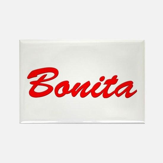 Bonita Rectangle Magnet