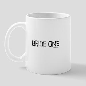 Bride one Mug